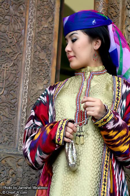 Узбекистан Родина Красивых Женщин - Chiroyli qizlar vatani foto- Чиройли кизлар ватани.