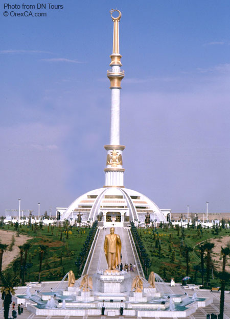 Monument of Independence