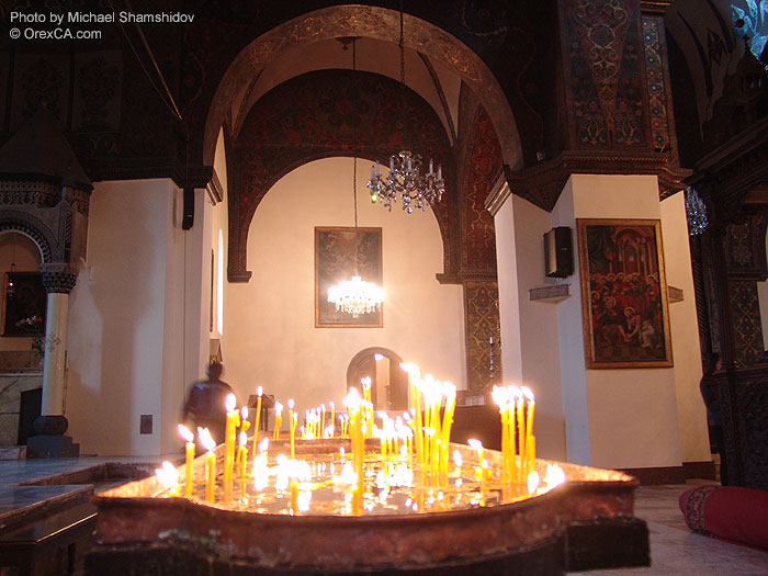 Echmiadzin pictures
