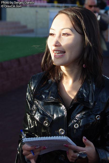 Kazachstan girls
