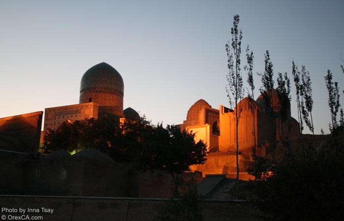 Shahi Zinda