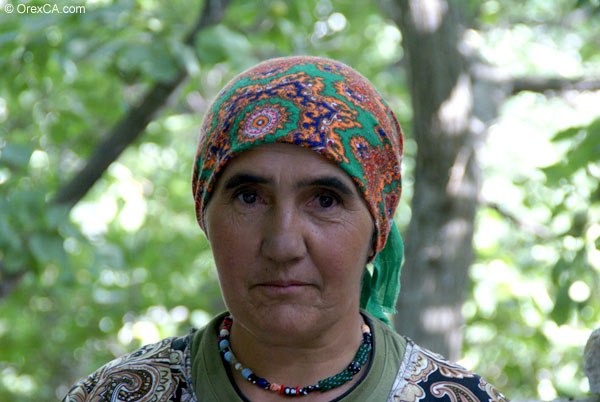 tajikistan pictures tajikistan women