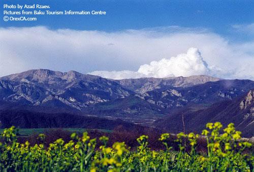 Azerbaijan pictures