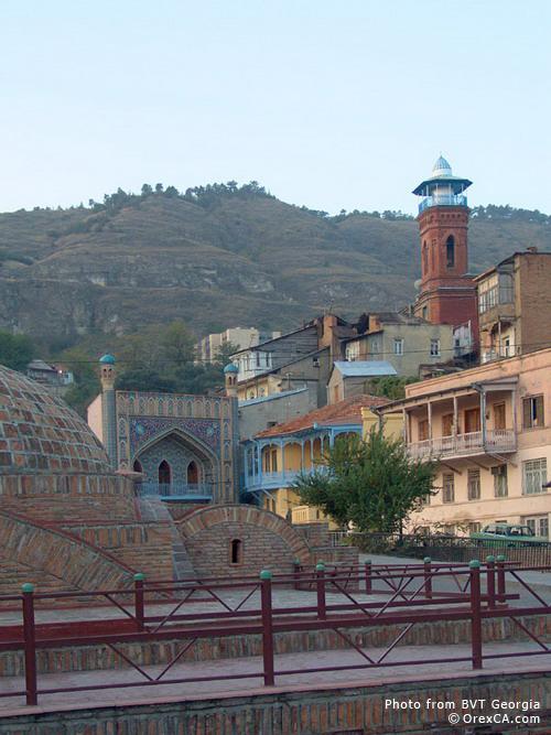 Tbilisi pictures