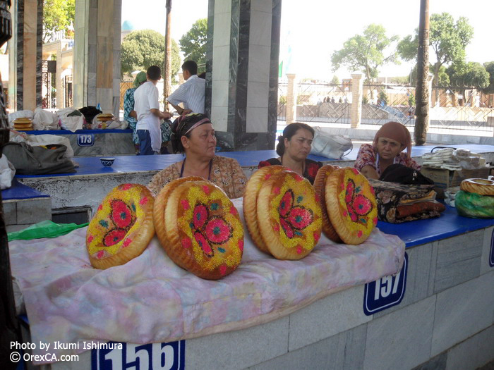 Samarkand pictures
