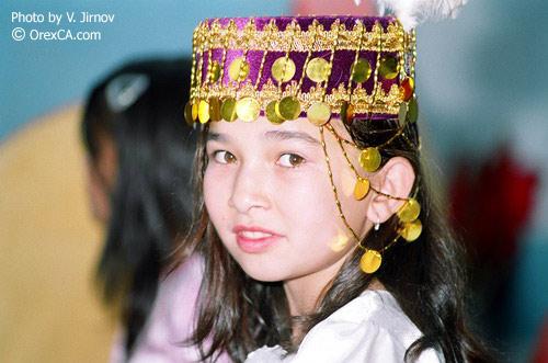 Uzbekistan babes