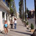 Batumi tourism