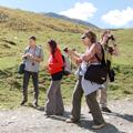 Caucasus tourism