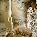 David Gareji monastery caves