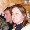 Georgia country people
