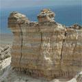 Тур на плато Устюрт и Аральское море