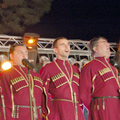 Georgia country singers
