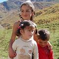 Население Грузии