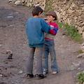Georgian-children