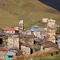 Northern Caucasus