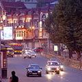 Nightly Tbilisi