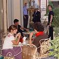 Tbilisi restaurants