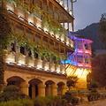 Evening Tbilisi
