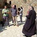 David Gareji monastery