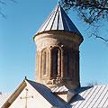 Kvataxevi church