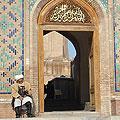 Samarkand travel