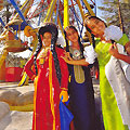 Fairy Tales World Park, Ashgabat