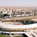 Olymp Stadium. Ashgabat pictures