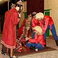 Turkmen folklore
