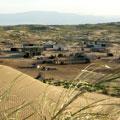Nomad village