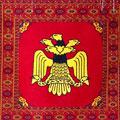 Turkmen carpets