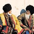 Turkmen Yashuly - Elders