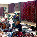 Carpet bazaar