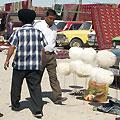 Turkmenistan Bazaars