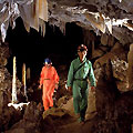 Koytendag caves