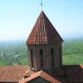Qax village Georgian Church