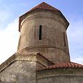 Kish, Sheki- Albanian Church