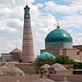 Pahlavan-Mahmud necropolis