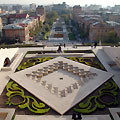 Yerevan - capital of Armenia