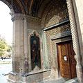 Фото Армении. Кафедральный собор Сурб Эчмиадзин - резиденция каталикоса