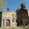 Armenia picture. Noravank monastery