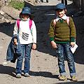 Armenia children