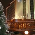 Новый год  в Узбекистане. Зимний отдых в Узбекистане