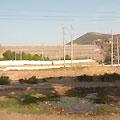 Чарвакская плотина