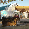 Pictures of Tashkent. Alayskiy market