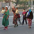 Central Asian Gypsies — Местные цыгане