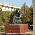Monument to the Mother — Памятник Матери