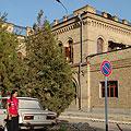 Yangiyul streets — Улицы Янгиюля