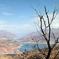 Charvak reservoir — Чарвакское водохранилище