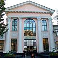 Russian Tashkent architecture