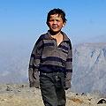 Uzbekistan children — Внук пастуха - Ахтамбек